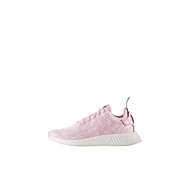 Nmd R2 W By9315 Age Adulte, Couleur Rose, Genre Femme, Taille 36 23