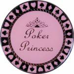 Poker Production - Card-Guard Poker Princess