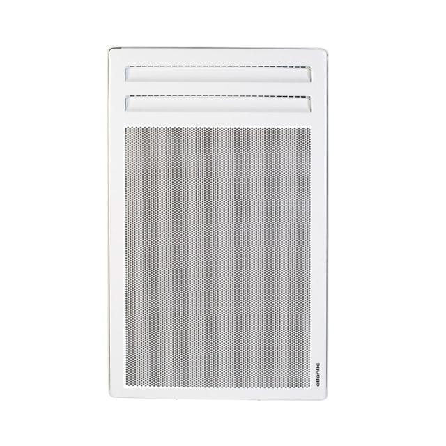 sauter radiateur lectrique bol ro vertical 1500w anthracite vendu par 2038108. Black Bedroom Furniture Sets. Home Design Ideas