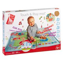 VULLI - touch and play mat sophie