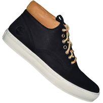 Timberland - Chaussures Boots Ek 2.0 Cupsol Chukka 3301a - Noir
