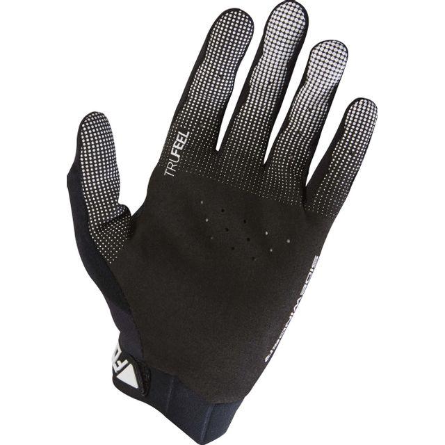 Fox Sidewinder Gants Noir Taille XL