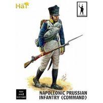 Hat Figures - 1:32 - Prussian Command - Hat9319