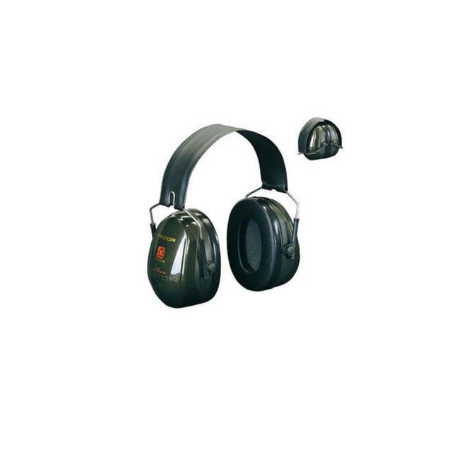 3m casque antibruit peltor optime 2 31db noir pas cher achat vente casques rueducommerce. Black Bedroom Furniture Sets. Home Design Ideas