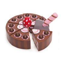 Le toy van - Gâteau au Chocolat - Tv277
