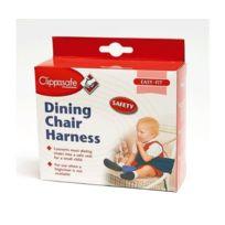 Clippasafe - Cl063 - Harnais Pour Chaise