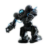 WOWEE - Robot radiocommandé Robosapien X Black - E50033