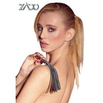Zado Collection - Mini Fouet En Cuir