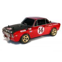 Rally Legends - Lancia Fulvia 1600HF Monte Carlo 1972 1/10e RTR Kit