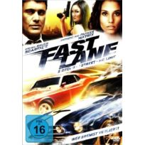 Lighthouse Home Entertainment - Fast Lane IMPORT Allemand, IMPORT Dvd - Edition simple