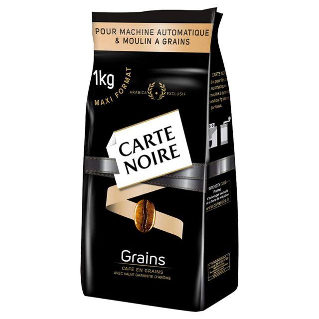Carte Noire Classique Café En Grains 1Kg