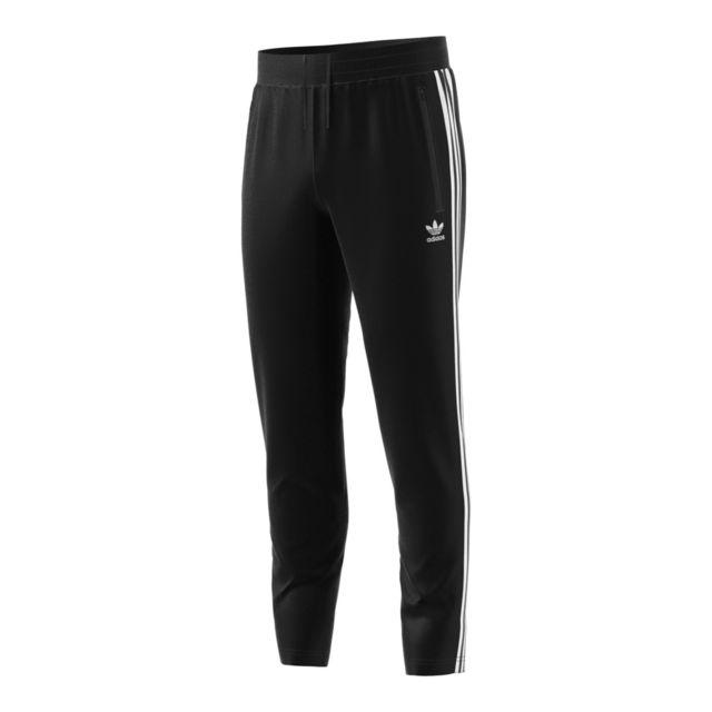 Acheter Black adidas Originals Pantalon de Survêtement