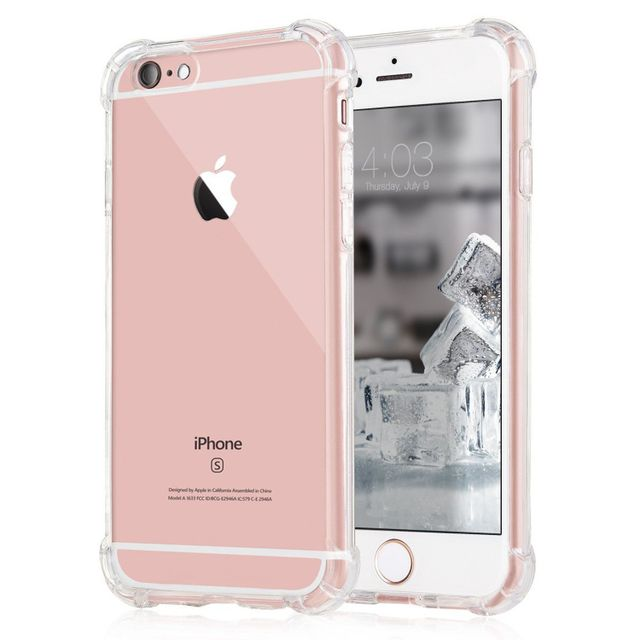 coque iphone silicone 5