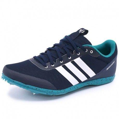 Star Chaussures Adidas Athlétisme Distance Bleu Originals Femme 0w8NnOvm