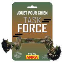 """Anka - Corde 2 Noeuds """"""""Task Force"""""""" Moyen - 33cm"""