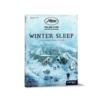 Memento Films - Winter sleep - 2 Dvd Palme d'Or au Festival de Cannes 2014