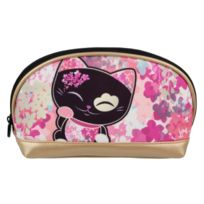 Mani - Pochette cosmétique The Lucky Cat