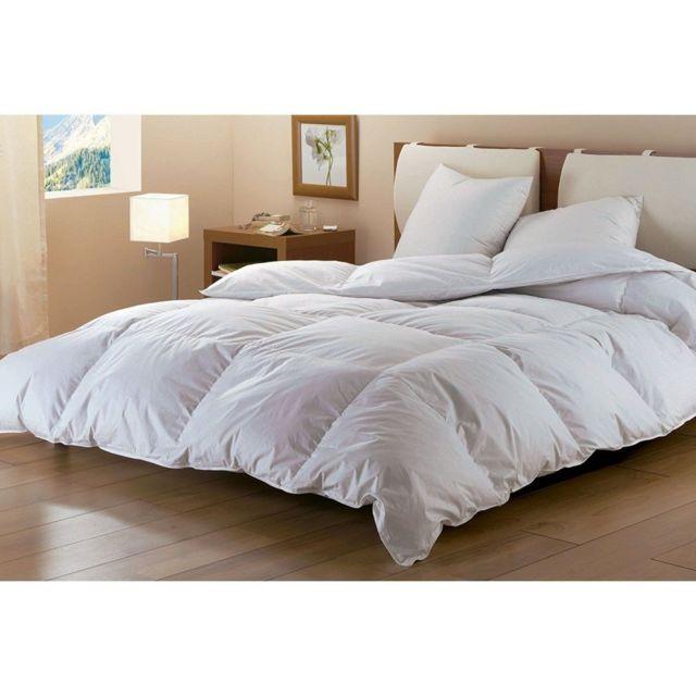 drouault couette lhassa 260x240 pas cher achat vente couettes rueducommerce. Black Bedroom Furniture Sets. Home Design Ideas
