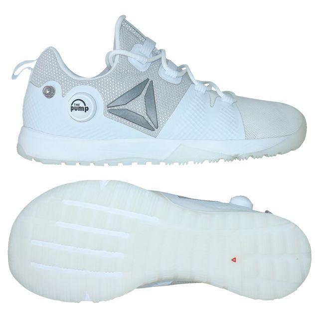 Reebok Chaussures femme R Crossfit Nano Pump 3.0 pas