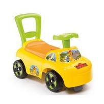 Smoby - Roi Lion Porteur Auto