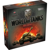 Hobby World - Jeux de société - World of Tanks : Rush