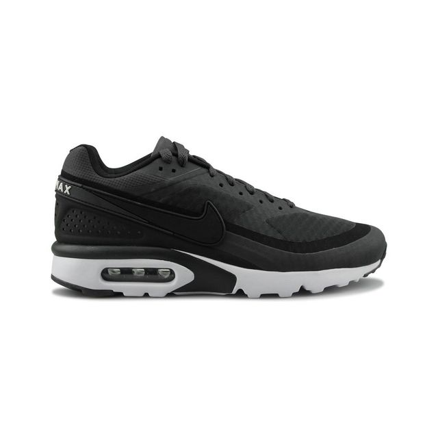 Nike - Baskets Air Max Bw Ultra Gris