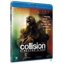 Metro - Collision Blu-ray