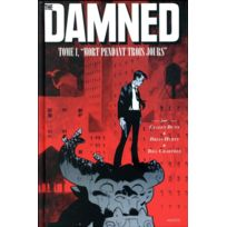 Akileos - Damned tome 1 ; mort pendant trois jours