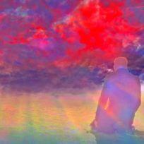Phd - Arena - The unquiet sky Boitier cristal