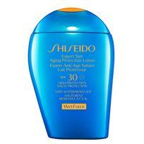Shiseido - Expert Vieillissement De Protection Solaire Lotion Spf30 100Ml