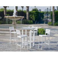table bar jardin - Achat table bar jardin pas cher - Rue du Commerce