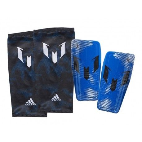 Adidas originals Messi 10 P t Ble Protège tibias