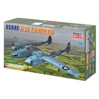 Minicraft - 1/48 F-5E Lightning United States Army Air Forces Mc11664 JAPAN Import