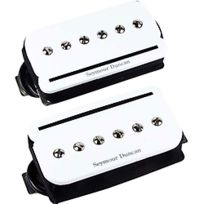 Seymour Duncan - Shpr-1S W Kit P-rails White