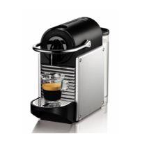 Delonghi - Nespresso Pixie En 125.S - 1260 Watts Argent