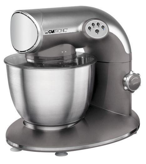 Km 3632 Robot culinaire/pétrin 1200 W, titan-argenté