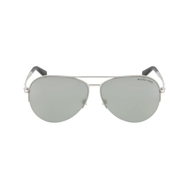 Michael Kors - Gramercy Mk1001 100145 Argent - Lunettes de soleil