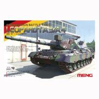 Meng Model - Maquette char Leopard 1 A3/A4 Char de bataille principal allemand 1978