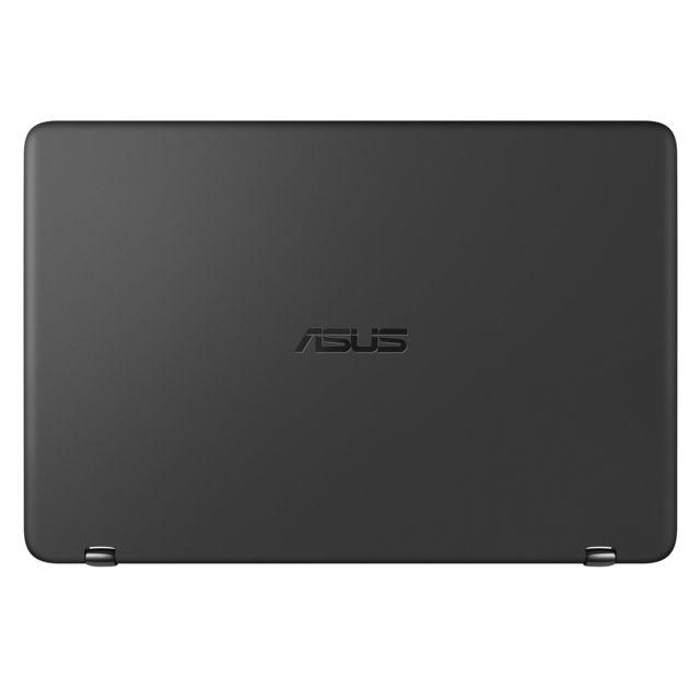 ASUS - ZenBook Flip UX360UAK-DQ405T - Noir