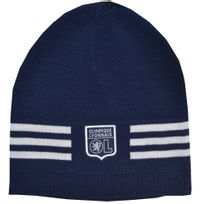 Adidas - Performance-Bonnet Ol Olympique Lyonnais Bleu D87056