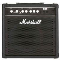 Marshall - Mb15 - Ampli guitare basse 15 watts