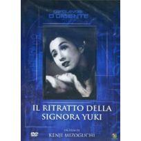 Koch Media Srl - Il Ritratto Della Signora Yuki IMPORT Italien, IMPORT Dvd - Edition simple