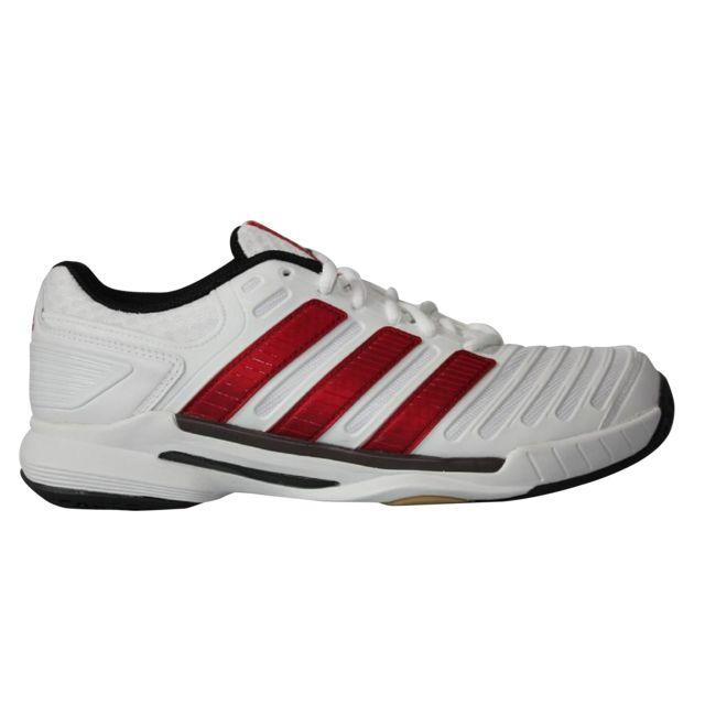 quality design 7817e 8252e Adidas performance - Adipower Stabil 10.0 - pas cher Achat   Vente  Chaussures hand - RueDuCommerce
