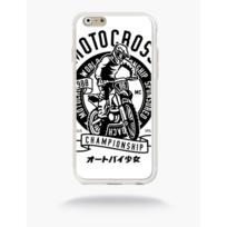 coque silicone iphone 6 moto