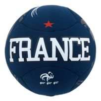 Sport and Fun - Ballon foot de plage FFF