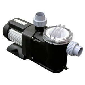 Lekingstore pompe filtration piscine poolstyle 1cv 220v for Pompe robot piscine