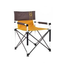 O'CAMP - Fauteuil director pliable