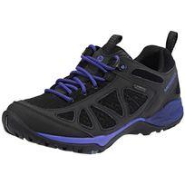 Merrell - Siren Sport Q2 Gtx - Chaussures - noir