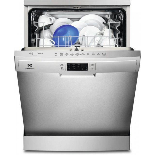 ELECTROLUX Lave-vaisselle Esf 5513 Lox