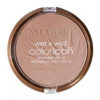 Markwins - Wet N Wild Coloricon Bronzer Spf15 Bikini Contest